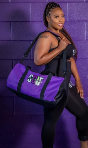 SGIF Duffle Bag