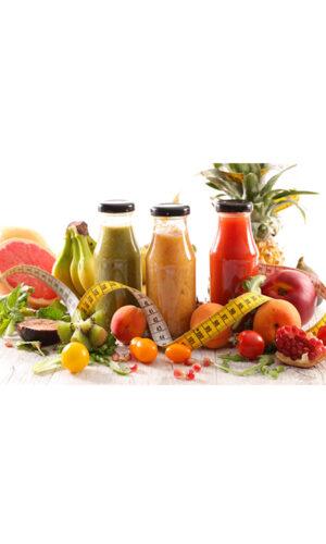 Meal Plan: 4-Week Meal and Detox