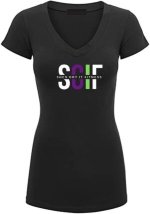 SGIF Workout Tees